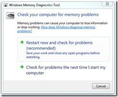 memory Diad