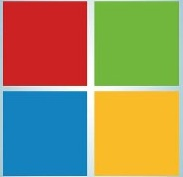 Microsoft Gets a New logo