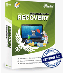 Review: Stellar Phoenix Windows Data Recovery for Windows 8 , 7 , Vista , XP
